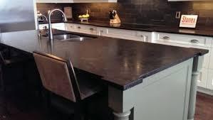Kitchen Countertops Types Amusing Rustic Tile Kitchen Countertops Counter Of Granite Cambria