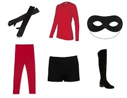 incredibles costume how to make the incredibles costume onehowto