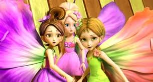 barbie fairies images thumbelina chrysella janessa wallpaper