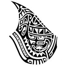25 beautiful tribal chest tattoos only tribal