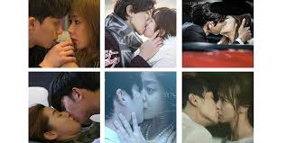 best drama top 10 best drama kisses of 2014 dramaic