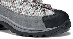 asolo plastic boots asolo revert gv hiking silver grey black