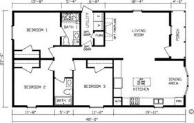 house plan 24249 at mesmerizing rectangle house plans home