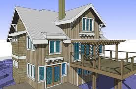 desain rumah corel 42 desain rumah idaman