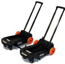 gogo kids travelmate airport stroller