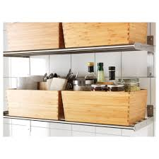 variera box with handle ikea