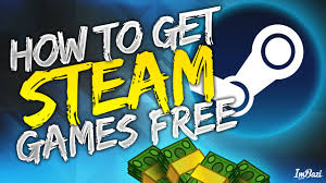 how to get free steam games 2017 october 2017 download free pc