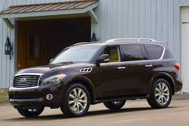 cars with price infiniti qx56 sport utility models price specs reviews cars com