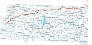 Map Tennessee Maps Pipeline Routes Nashoba Conservation Trust