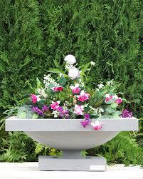 frank lloyd wright robie house planter vase architectgiftsplus