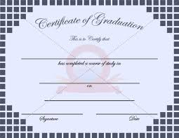 11 best graduation certificate images on pinterest colleges