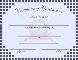 11 best graduation certificate images on pinterest certificate