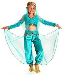 girl costumes genie child costume girl genie costumes