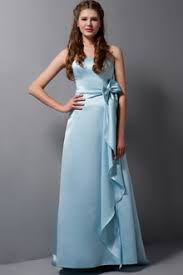 Wedding Dresses Light Blue Brown And Light Blue Bridesmaid Dresses With Sleeves