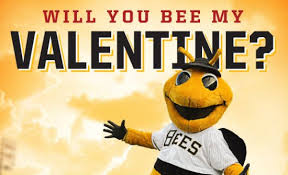send a gram send a bumble gram to a msp student for s day