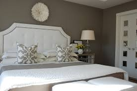 gray bedroom paint colors transitional bedroom benjamin
