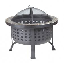 Pleasant Hearth Fire Pit - incredible pleasant hearth 36 inch sunderland deep bowl fire pit