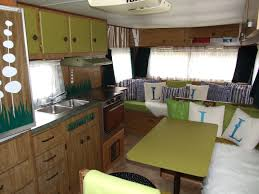 vintage camper holiday rambler 250 what it should look like