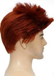 cool hair accessories riddler wig batman costume cool wine hair