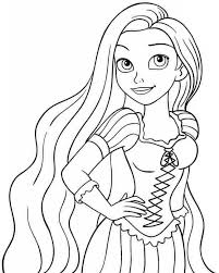 printable disney princess coloring pages holiday coloring