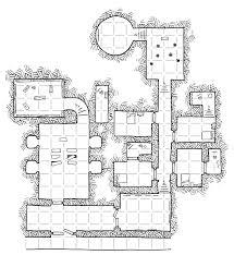 tuesday map final forays into castle gargantua dyson u0027s dodecahedron