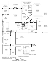 House Plans With Butlers Pantry Phillips Creek Ranch The Estates At Windrose The Palazzo Home