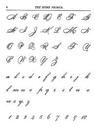 create your own cursive writing worksheets full circle homeschooling