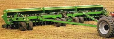 Great Plains Planter by Hizey Farm Service Llc