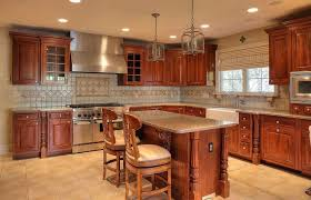 kitchen with stainless steel appliances mediterranean kitchen with stainless steel appliances by houlihan