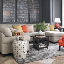 Belmont Home Decor Furniture U Shaped Sectional Sofa Has One Of The Best Kind Of