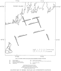 Abbreviated Map Of The United States by Usgs Ofr 2009 1002 Digital Seismic Reflection Data From Western
