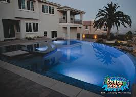 modern swimming pool orange county splash pools and construction