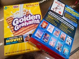 look it u0027s megryansmom general mills and fox movie download promotion