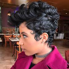 like the river salon in atlanta shares a pixie style pixie hair