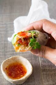 where to buy rice wrappers japanese rice paper rolls 生春巻き chopstick chronicles