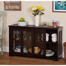 furniture for kitchen storage kitchen buffet ebay