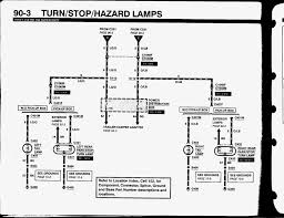 trailer light wiring color code 1999 f150 tail light wiring diagram wiring diagram