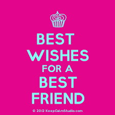 best wishes for a best friend design on t shirt poster mug and