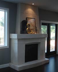 fireplace mantels artisstone