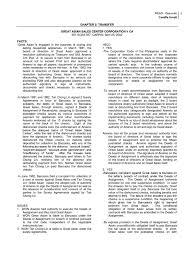 Authorization Letter Check Encashment nego digests negotiable instrument assignment law