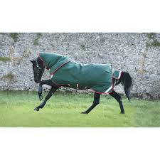 Rambo Lightweight Turnout Rug Horseware Rambo Duo 2 In 1 Turnout Rug Limited Edition