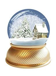 photoshop pro 10 steps to create a personalized snow globe 123rf