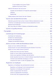 fax senden canon pixma mx475 benutzerhandbuch seite 8 724