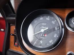 ferrari speedometer top speed rm sotheby u0027s 1967 ferrari 330 gts by pininfarina arizona 2018
