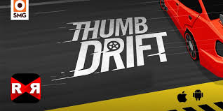 new thumb drift update brings two new maps and four new guest cars