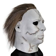 aliexpress com buy x merry toy latex mask rob zombie u0027s halloween