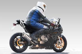 2018 bmw s1000rr spy photos motorcycle com