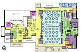 floor plans for updated floor plans for the uis union union