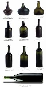 unique shaped wine bottles the 8 000 year history of wine transport and storage