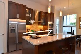 triangular kitchen island designing an open kitchen on point custom homes